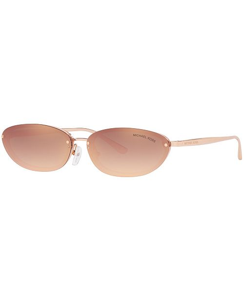 Michael Kors MIRAMAR Sunglasses, MK2104 62