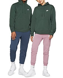 Men's Club Fleece Collection