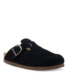 Eastland Women's Gina Lined Clogs