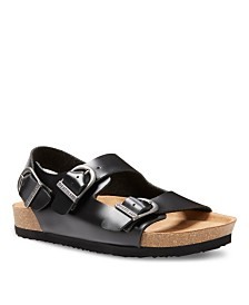 Eastland Women's Charlestown Double Strap Sandals