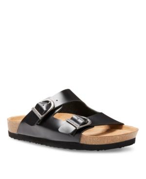 Eastland Women's Cambridge Double Strap Sandals Women's Shoes