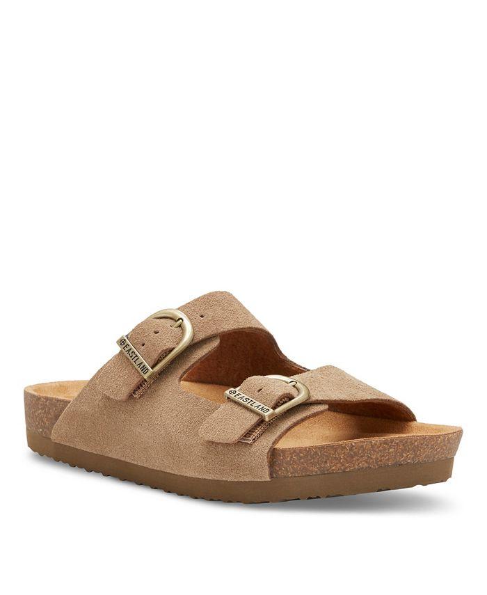 Eastland Shoe - Cambridge Double Strap Sandal