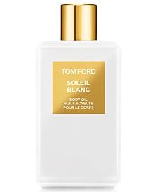 Tom Ford Soleil Blanc Body Oil, 8.4-oz.