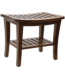 Redmon Genuine Teak Bench