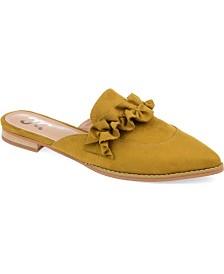 Journee Collection Women's Kessie Flats