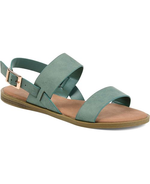 Journee Collection Women's Lavine Sandals