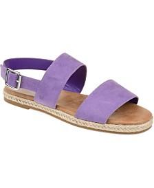 Journee Collection Women's Georgia Sandals