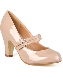Women's Wendy-09 Pumps