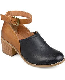 Journee Collection Women's Zhara Clogs