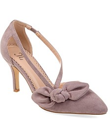Women's Jilli Pumps