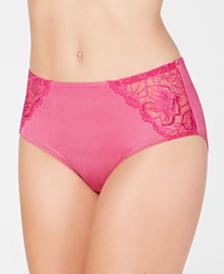 Bali Lace Desire Hipster Underwear DF2D63