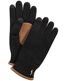 Men's Classic Lux Tech Touch Gloves