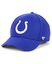 '47 Brand Indianapolis Colts MVP Cap