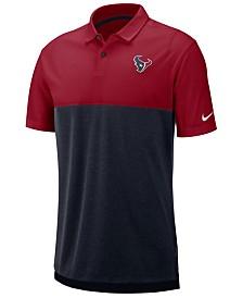 Nike Men's Houston Texans Early Season Polo