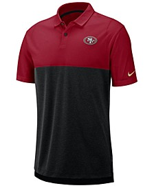 Men's San Francisco 49ers Early Season Polo