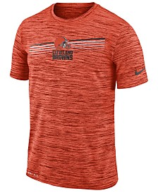 Nike Men's Cleveland Browns Legend Velocity T-Shirt