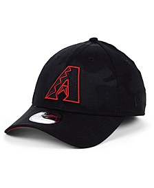 Arizona Diamondbacks Tonal Camo 39THIRTY Cap