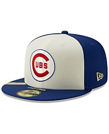 New Era Chicago Cubs Timeline Collection 59FIFTY-FITTED Cap