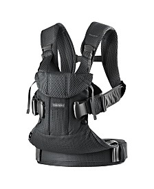 Babybjorn Baby Carrier One Air 3D Mesh
