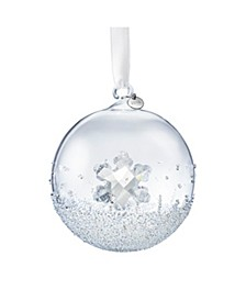 Annual Edition 2019 Christmas Ball Ornament