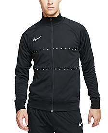 Men's Dri-FIT Academy Soccer Jacket
