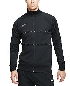 Nike Men's Dri-FIT Academy Soccer Jacket