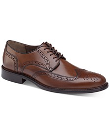 Daley Wingtip Oxfords