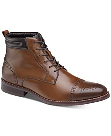 Redding Cap-Toe Boots