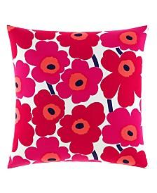 Marimekko Pieni Unikko Square Pillow