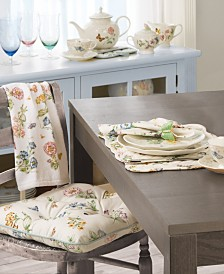 Lenox Butterfly Meadow Quilted Collection
