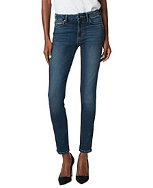 Joe's Jeans The Icon Mid-Rise Skinny Ankle Jeans