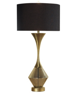 Harp & Finial Lucia Table Lamp