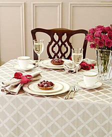 Laurel Leaf Table Linen Collection