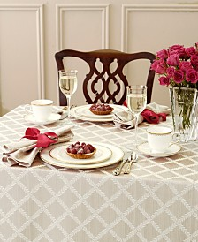 Lenox Laurel Leaf Table Linen Collection