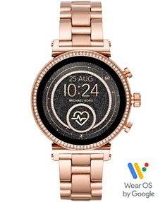 Smart Watches - Macy's