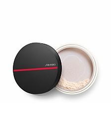 Shiseido Synchro Skin Invisible Silk Loose Powder
