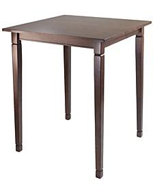 Kingsgate Tapered Leg High Table