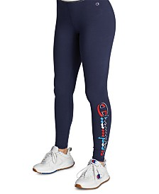Champion Authentic Logo Leggings