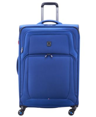 "OptiMax Lite 28"" Expandable Spinner Suitcase, Created for Macy's"