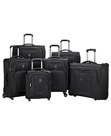 OptiMax Lite Luggage Collection, Created for Macy's