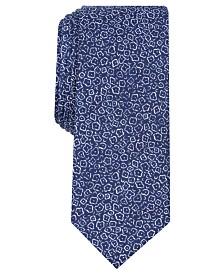 Original Penguin Men's Miro Mini Skinny Tie