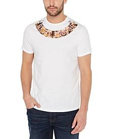 Men's Never Enough Graphic T-Shirt