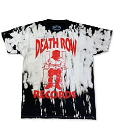 Death Row Records Men's Graphic T-Shirt