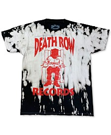 Death Row Records Men's Graphic T-Shirt