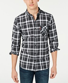 Levi's® Men's Reese Plaid Shirt