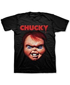 Chucky Men's Graphic T-Shirt