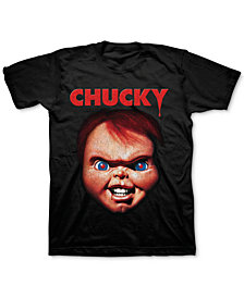 Chucky Men's Graphic T-Shirt