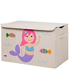 Mermaids Toy Chest