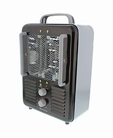 Cz798Bk Deluxe Milkhouse Heater/Fan