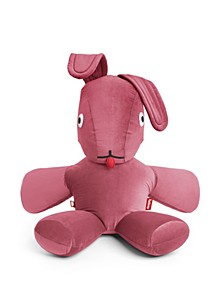 CO9 Velvet Bunny Lounger